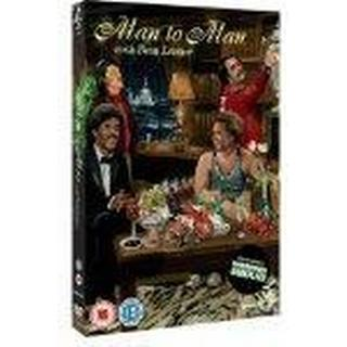 Man To Man with Dean Learner [DVD] [2006]